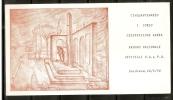 VAR181 - ITALIA - Cartolina Postale 26/5/74 - Rad 50° Ann. 1° Corso Osservazione Aerea - Guidonia Montecelio