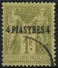 Levant (1885) N 3 Obt