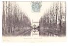 CPA - ROMILLY Sur SEINE - Canal Du Moulin - Romilly-sur-Seine