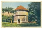 Saint JOUIN Sur MER (76) - CPA - Colombier De La Fin Du XVIème S. Château De La Marguerite - Unclassified