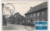 Baarle- Hertog   Belgische Pastorie En Gemeenthuis - Baarle-Hertog