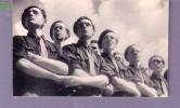 Scoutisme - Mouvement Pétainiste  - Les Compagnons De France Au Camp - Unis Pour Servir - Scoutisme