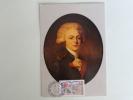 CARTE MAXIMUM MAXIMUM CARD LA FAYETTE FRANCE - Cartes-Maximum