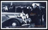 Alderney Scott #184 MNH Souvenir Sheet 2pd 50th Anniversary Reign Of QEII - Alderney