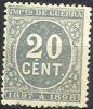 # Spain    MR   22, Mint, Ng,   SCV $7.50,      (shr022-1, Michel Kriegszwang 25 - War Tax