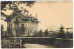 CAMBO Villa Marguerite. (animée). - France