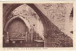 Lestre Quineville - Ruines De La Chapelle St-Michel - France