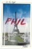Paris - La Tour Eiffel, Ref 1107-612/13 - Tour Eiffel