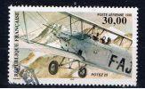 F Frankreich 1998 Mi 3310 Flugzeug - Frankreich