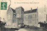 86 CHATEAU DE ROQUILLON ENVIRONS DE VIVONNE - France