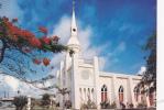 Church , Inarajan , GUAM , 50-70s - Guam
