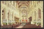 """St Mary's Abbey, Buckfast"",  Postally Used In 1953. - England"