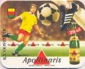 D52-122 Viltje Apollinaris - Sous-bocks