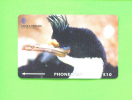 FALKLAND ISLANDS - Magnetic Phonecard/Bird/King Cormorant (229CFKA) - Falkland Islands