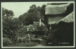"""""""At Selworthy """",  Real Photo-card,  C1935,  Not Postally Used. - England"""