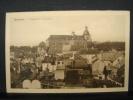Gembloux. A9. L'église Et Panorama. - Gembloux