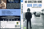 No Direction Home - Bob Dylan - Full Details See Scan - Concert & Music