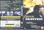 THE HUNTED - Tommy Lee Jones (Details In Scan) - Drama
