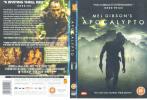APOCALYPTO - Mel Gibson (Details In Scan) - Action, Adventure