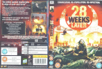 28 WEEKS LATER - Robert Carlyle (Details In Scan) - Ciencia Ficción Y Fantasía