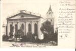 CAPE TOWN - Adderley Street Dutch Reformed Church, Cape Town (carte Pionnière, Bon état) - Südafrika
