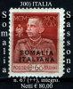 Italia-F00300 - Somalia