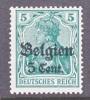 Germany Occupation Belgium N 12  * - Ocupación 1914 – 18