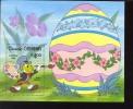 GRENADA  GR  434 MINT NEVER HINGED SOUVENIR SHEET OF DISNEY ; EASTER  #  289  ( - Disney