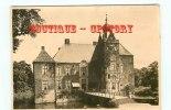 "NEDERLAND - VAASSEN - Kasteel "" De Cannenburgh "" - Chateau - Dos Scané - Epe"