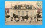 Châteaudun - Caisse  D´épargne - Banque (état : Manque) - Banques