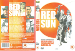 RED SUN - Charles Bronson (Details As Scan) - Western/ Cowboy