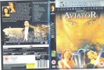 THE AVIATOR - Leonardo DiCaprio (Details As Scan) - History
