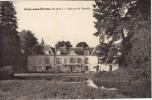 """SOISY SOUS ETIOLLES """"chateau De Gerville"""" - France"""