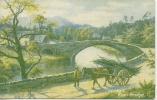 TUCKS OILETTE - PERTHSHIRE - COMRIE - LONGSTAFFE - Perthshire