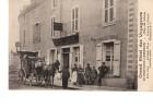 D 63 - ST SAINT GERMAIN LEMBRON - Grand Hotel Des Voyageurs - Saint Germain Lembron