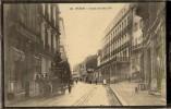 83 HYERES - Avenue Des Iles D'Or - Superbe !! - ( Cliché Inconnu Sur Delcampe !! ) - Hyeres