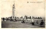 17750     Belgio,  Knocke-Zoute,  Terrasses-promenoir,  VG - Knokke