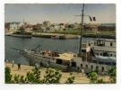 Saint Malo Le Bassin Vu Des Remparts - Saint Malo
