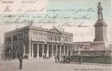 MONTEVIDEO 18  CASA  DE GOBIERNO 1905 - Uruguay
