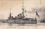 Marine De Guerre . Le Victor-Hugo - Guerra