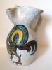 Toledo Pitcher  Rooster - Pichet Au Coq - Kan Met Haan - PR081 - Talavera/Toledo (ESP)