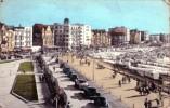 17795   Belgio,   Knokke-Albert-Plage,  La  Plage,  VG  1959 - Knokke