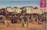 Boulogne-sur-Mer La Plage Le Casino - Boulogne Sur Mer