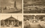 R / 29 / 5      _ Lot De 30 CP De Douaumont (55 )  Diverses  ( Sépia) - 5 - 99 Postcards