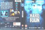 HARD RAIN - Morgan Freeman (Detail In Scan) - Action, Adventure