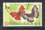 Kongo ( Kinshasa ) 1971 - Michel Nr. 414 O - Dem. Republik Kongo (1964-71)