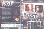 LAST LIGHT - Kiefer Sutherland (Details In Scan) - Drama