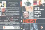 HEIST - Gene Hackman (Details In Scan) - Policiers