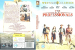 THE PROFESSIONALS - Lee Marvin (Details In Scan) - Western/ Cowboy