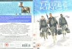 THREE KINGS - George Clooney (Details In Scan) - Action, Adventure